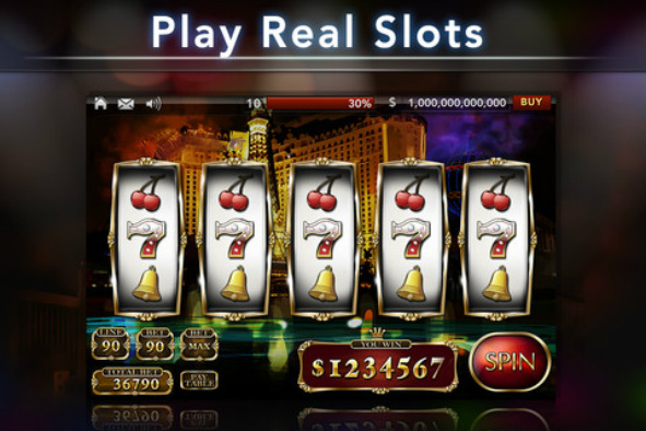 online slots for real money casino charm